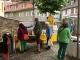 Seit vielen Jahren ist der Zonta Club Bad Soden Kronberg mit einem Stand am Flohmarkt in Kronberg vertreten und verkauft Sachen, die zuvor gespendet wurden, für einen guten Zweck.